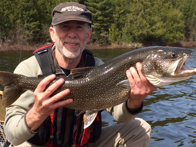 Trip Tales: May Trout Fishing | Save the Boundary Waters